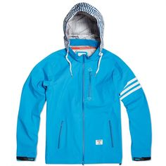 Adidas x Bedwin & the Heartbreakers Zip Hoody