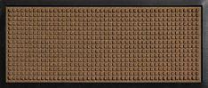 Hudson Exchange 4006 Waterhog Classic Boot Tray, L x W, Thick, Dark Brown Boot Tray, Mud, Outdoor Gardens, Dark Brown, Rooms, Amazon, Classic, Bedrooms, Derby