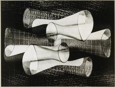 Otto Steinert, Communicating Forms, date unknown