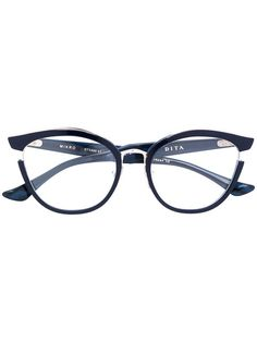 c4c83a2109 DITA EYEWEAR MIKRO BUTTERFLY FRAME GLASSES.  ditaeyewear  glasses Circle  Glasses