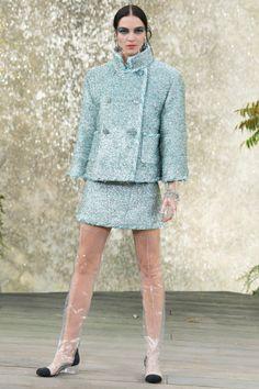 Chanel, Ready-To-Wear, Париж