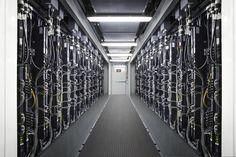 HP: We've got the world's most efficient modular data center — Tech News and Analysis