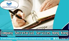 Visit Stephen M.S Lai & Co CPA Limited for an apex company secretarial services in Hong Kong to enhance your business performance. #CompanySecretarialServices