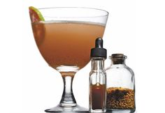 The Rise of Medicinal Mixology