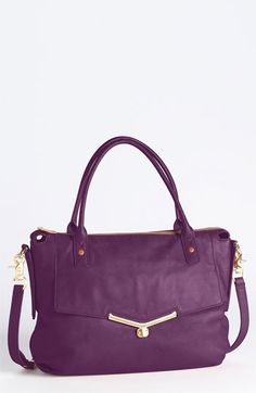 Botkier 'Valentina' Satchel ...this was my favorite Anniversary item but in teal