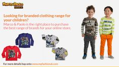 Check out the latest range of kids #clothing  here: http://www.mpfashionuk.com   #Fashion #Children #Dresses