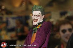 Action Figure Insider Galleries: Premium Format Joker