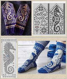 Knitting Designs, Knitting Patterns, Crochet Patterns, Fair Isle Knitting, Knitting Socks, Knit Or Crochet, Leg Warmers, Mittens, Alexander Mcqueen Scarf