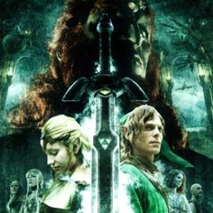 Legend of Zelda The Movie Coming: when ever someone decides to make it