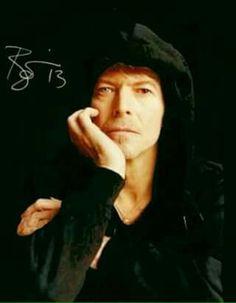 Beautiful Bowie