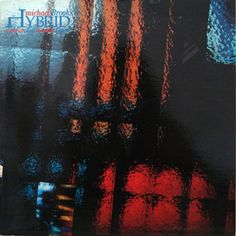 Now Playing: Michael Brook (with Brian Eno & Daniel Lanois) - Hybrid