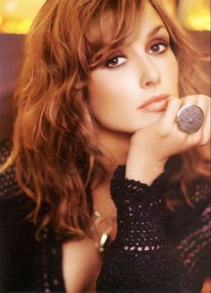 Bridget Moynahan - actress - born 04/28/1971   Binghamton, New York