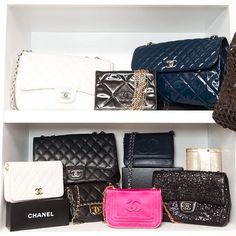 Tough Decisions. Instagram Photo Credit: @thecoveteur.