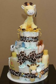 DIY Diaper Cake Baby Shower Centerpiece Tutorial You Can . 40 DIY Baby Shower Centerpieces That Are Cheap To Make . Welcome To The World Travel Theme Baby Shower. Home and Family Baby Shower Giraffe, Baby Shower Niño, Baby Shower Gift Basket, Shower Bebe, Baby Shower Gifts For Boys, Baby Shower Diapers, Baby Shower Favors, Baby Shower Cakes, Baby Shower Themes