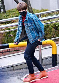 #BTS #JUNGKOOK