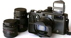 Supah Wide: The Hasselblad Xpan