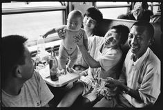 Wang Fuchun: Il viaggio fotografico della società cinese - Fotografia ArtisticaFotografia Artistica