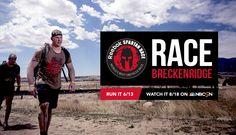 Spartan Race – Obstacle Course Races