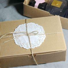 embalagem de papel para assar mini bolo - Pesquisa Google