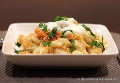 Schöner Tag noch!: Blumenkohl-Linsen-Curry