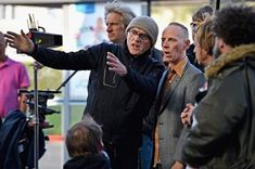 #DannyBoyle directed #T2Trainspotting (2017)