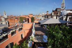 Altana, #starhotel Splendid #Venice