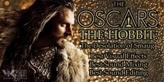 And of course...Best Picture, Best Actor, Best Supporting Actor, Best Costumes....  We know who the TRUE winner is!
