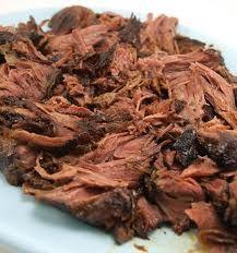 Qdoba Mexican Grill Copycat Recipes: Shredded Beef