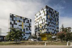 Sede EURALIS / LCR Architectes