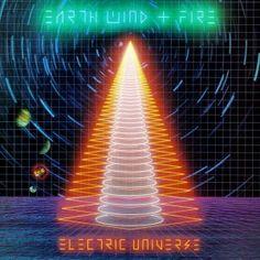 Funk-Disco-Soul-Groove-Rap: 1983 - Earth, Wind & Fire - Electric Universe.