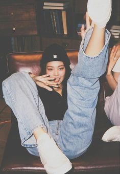 Blackpink Jennie, South Korean Girls, Korean Girl Groups, Black Pink Jennie Kim, Blackpink Fashion, Fashion Outfits, 2000s Fashion, Modern Fashion, Hijab Fashion