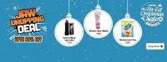 Shopclues Christmas 23 December Sale Offer : Shopclues 23 December Offers and Deal - Best Online Offer