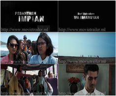 Sinopsis, review dan Trailer Film Indonesia: Pesantren Impian (2016) dari Movie Trailer http://www.celebtube.click