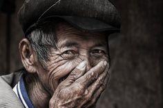 Sourires masqués du Vietnam par Réhahn  2Tout2Rien