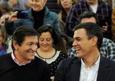 Expresso | Comissão gestora do PSOE tenta recompor unidade do partido