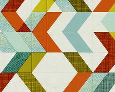 pattern by Dante Terzigni