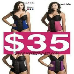 FLASH #CINCHER #SALE! ONLY $35 ALL WEEK LONG! ☆ ☆#TAG & #SHARE ORDER AT WWW.MYSEXYWAIST.COM  At Low prices! Start #Training #Today! Lose inches! Real People #Real #Results! #trainhard #hourglassfigure #teamnowaist  #waisttraining, #waisted #snatchitback #Fit #corsets #snatched #Diva #FITNESS #Discount#waistshaper #snatchedwaist #waisttrainer #waistcinchers #mysexywaist #whatsawaist #smallwaist #nowaist #getwaisted #Deals