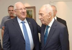 Peres to lie in state outside Knesset - Jerusalem Post Israel News