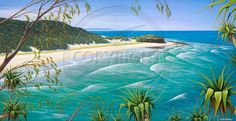 Seascape and Original Ocean Art - All Available Artwork