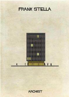 federico babina - Project - ARCHIST