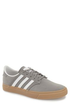 separation shoes 53c21 0dfe9 adidas Seeley Premiere Sneaker (Men) Sporty, Nordstrom, Canvas Sneakers,