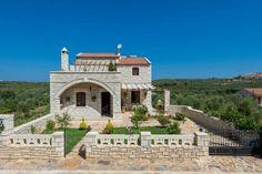 The villa Crete £2100 August