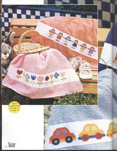 Gallery.ru / Фото #10 - el libro del bebé - geminiana