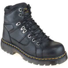 11 Best Work Boots images | Boots, Hiking boots, Steel toe