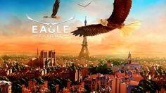 Eagle Flight is a virtual reality simulation video game developed by Ubisoft Montreal and published by Ubisoft. It was released for Microsoft Windows and PlayStation 4 in late 2016.