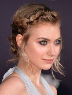 imogen poots - Google Search