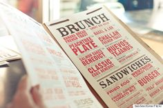Here's How Restaurants Manipulate Menus To Make You Spend More Money