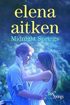 Midnight Springs: Small Town Holiday Romance (The Springs Book 4) by Elena Aitken, http://www.amazon.com/dp/B00OJCCEGI/ref=cm_sw_r_pi_dp_U3LCub1M4NPXW