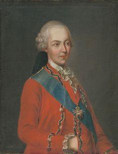 Ecole française vers 1770 Portrait présumé de Louis XVI Dauphin ...