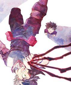 Anime: My Hero Academia My Hero Academia Memes, Hero Academia Characters, Buko No Hero Academia, Anime Guys, Manga Anime, Anime Art, Deku Boku No Hero, A Hat In Time, Boku No Hero Academy